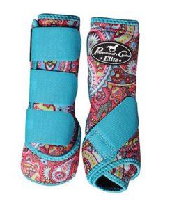 Leg Boots